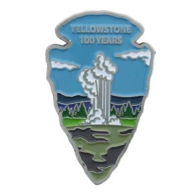 Arrowhead Geocoins